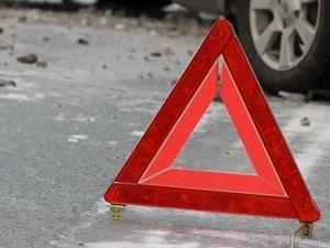 Две женщины пострадали при столкновении иномарок в Дзержинске
