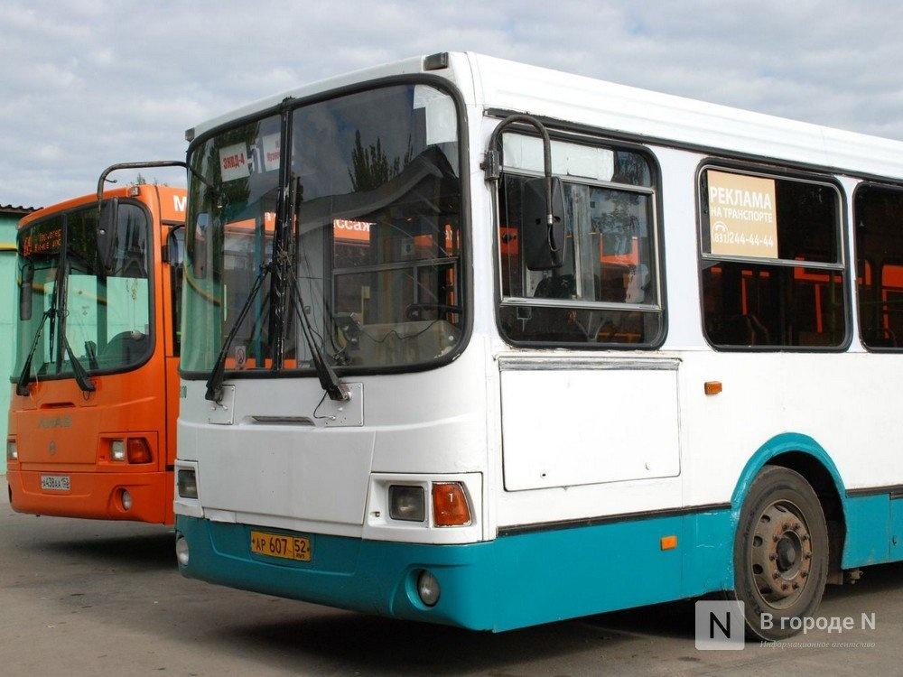 Количество общественного транспорта существенно уменьшится на нижегородских дорогах с 1 апреля - фото 1