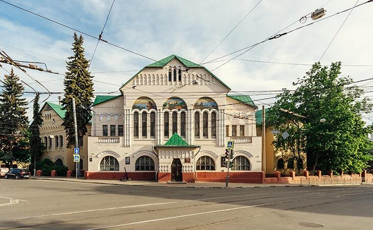 Нижегродский Дворец пионеров отремонтируют за 150 млн рублей - фото 1