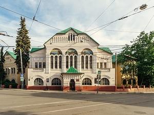 Нижегородский Дворец пионеров отремонтируют за 150 млн рублей