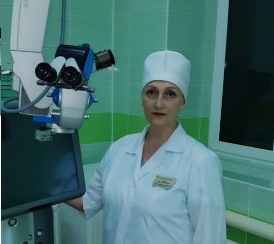 Лучшей медсестрой России признали сотрудницу нижегородской больницы имени Семашко - фото 1