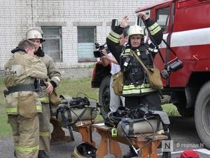 МЧС проведет первые Всероссийские сборы спасателей в Нижегородской области