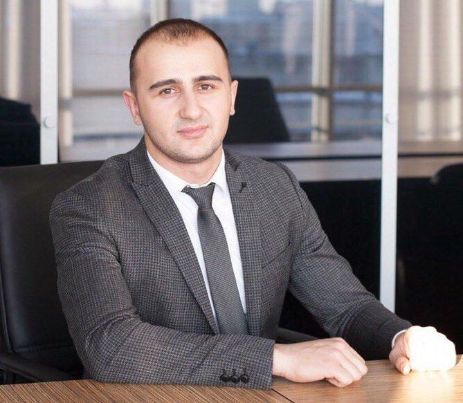 Заместителем директора департамента соцполитики Нижнего Новгорода стал Артур Штоян - фото 1