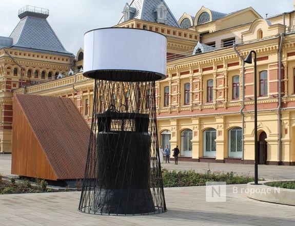 Канал, Шуховская башня и «чайная баба»: как преобразилась Нижегородская ярмарка - фото 53
