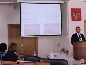 Нижегородская команда примет участие в телепроекте «Детский КВН»