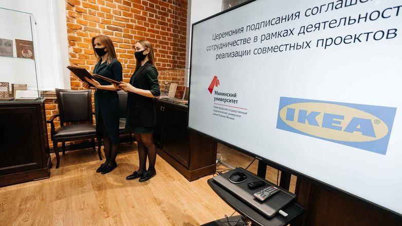 Новый дизайн разработан для комнат в общежитии Мининского университета - фото 1