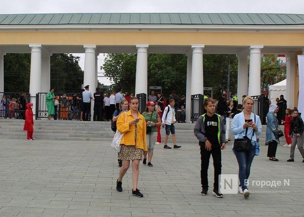 Обновленный парк «Швейцария» в Нижнем Новгороде открылся для посещения - фото 13