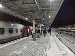 Отправление пассажиров со станций Горьковского региона ГЖД в феврале увеличилось на 6%
