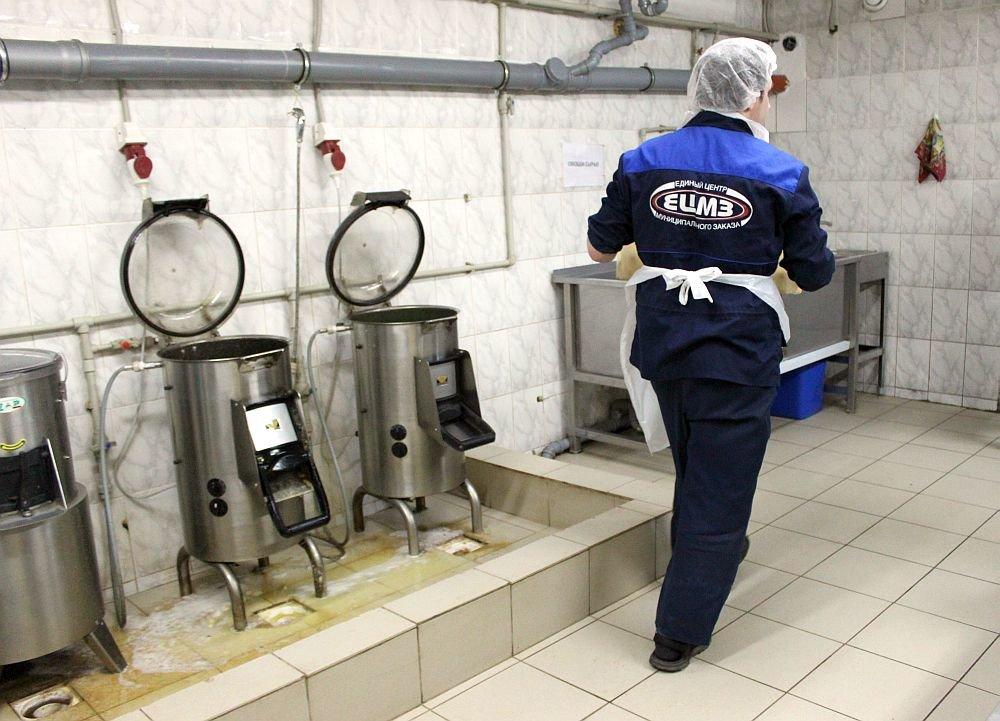 Полиция и ФАС нагрянули с проверкой в нижегородский ЕЦМЗ - фото 1