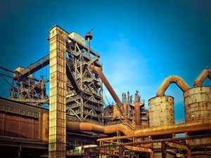 Глеб Никитин планирует увеличить объемы промышленного производства в Нижегородской области