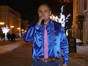 Депутат Заксобрания Нижегородской области борется за приз группы «Руки Вверх»