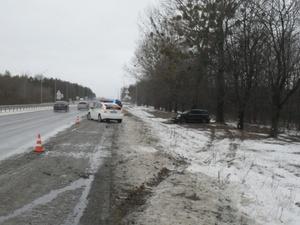 Водитель без прав устроил смертельное ДТП в Семеновском районе