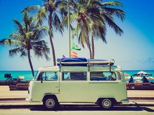 5 самых дешевых курортов в конце лета