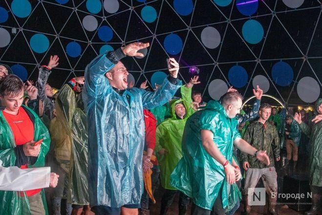 «48 часов музыки и грязи»: как прошел Alfa Future People в 2019 году - фото 18