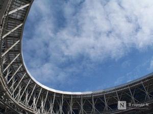 ФК «Нижний Новгород» вышел в 1/8 Кубка России, обыграв дома «Краснодар»