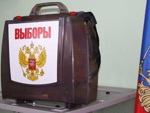 Депутат Курдюмов выявил мистическую посещаемость на довыборах в Сормове