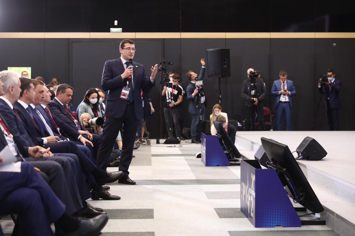 Нижегородкая область заняла 6 место в инвестиционном рейтинге АСИ - фото 1