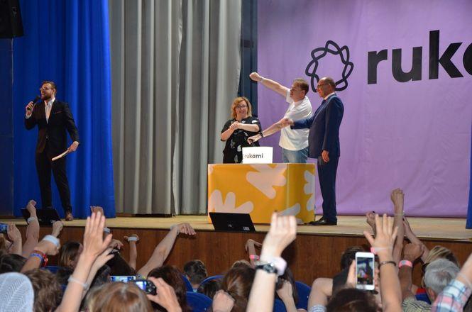 По стопам Кулибина: фестиваль изобретателей Rukami впервые прошел в Нижнем Новгороде - фото 7