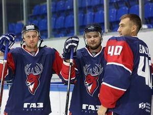 Нижегородское «Торпедо» сразится с питерским СКА