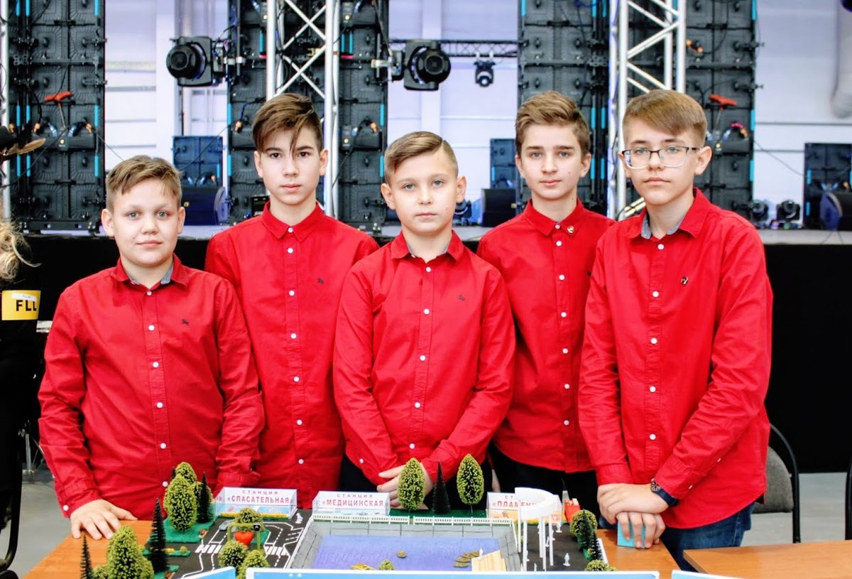 VII региональный фестиваль «РобоФест-НН» проходит в Нижнем Новгороде - фото 5