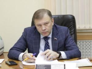 Александр Курдюмов пойдет на выборы губернатора Нижегородской области от ЛДПР