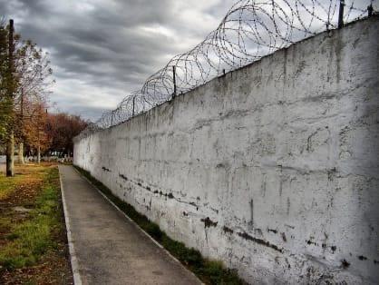 Осужденный в Варнавинском районе едва не убил сокамерника заточкой - фото 1