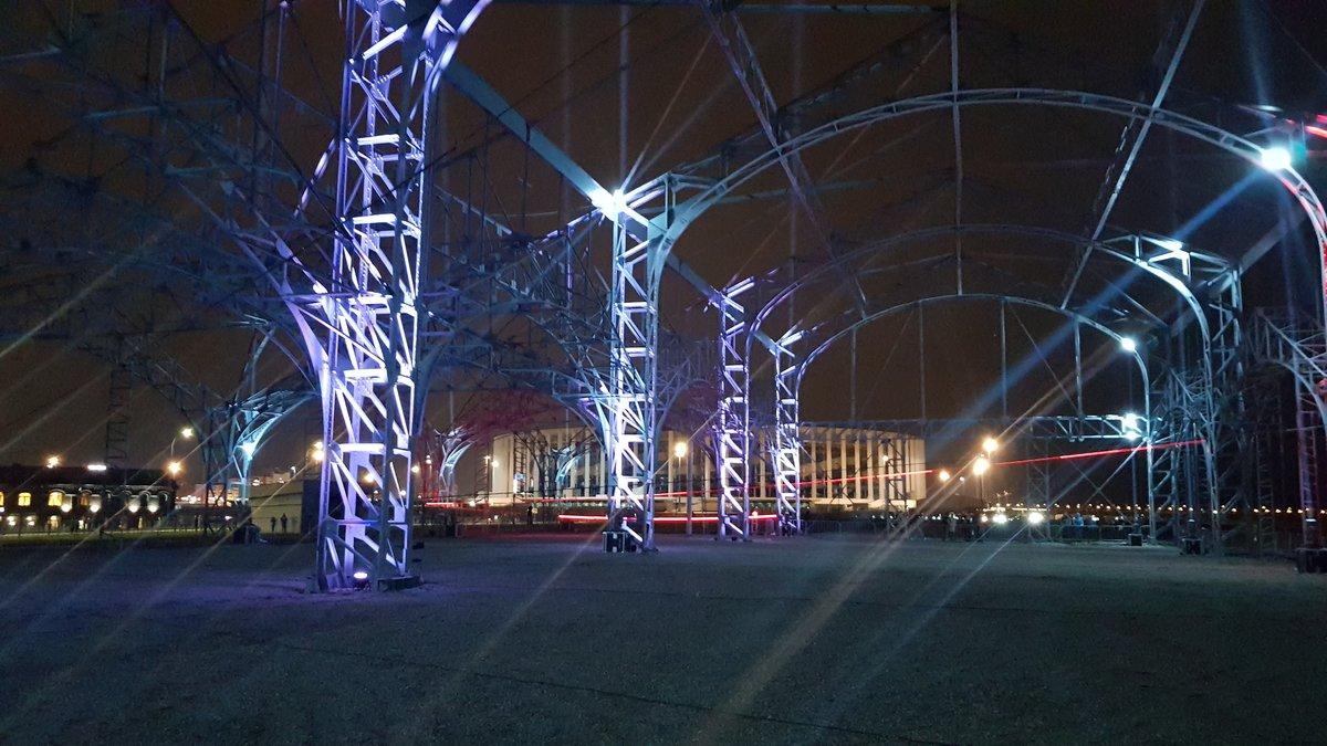 В новом свете: фестиваль Intervals прошел в Нижнем Новгороде - фото 3