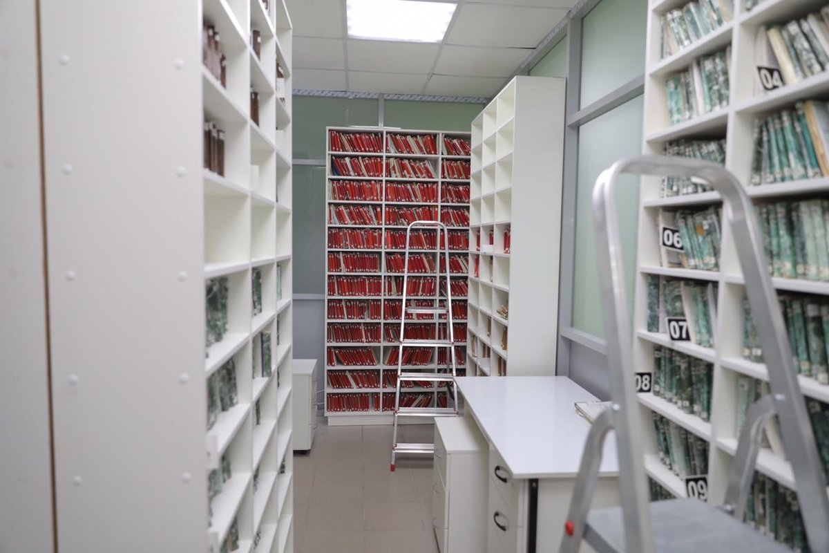 Детскую поликлинику полностью обновили в больнице №39 Нижнего Новгорода - фото 3