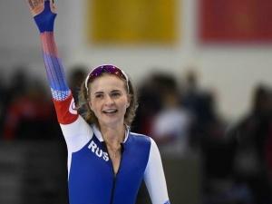 Нижегородская конькобежка стала первой россиянкой, завоевавшей престижный норвежский приз