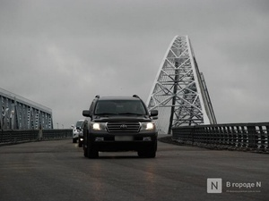 Нижегородцы предпочитают автомобили черного цвета