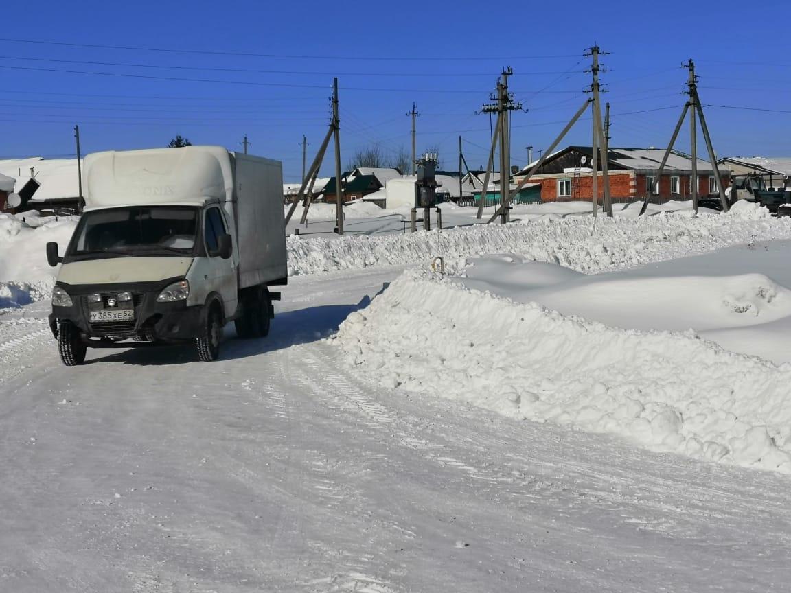 Дорогу на Кострому отремонтируют в Нижегородской области за 21,2 млн рублей - фото 1