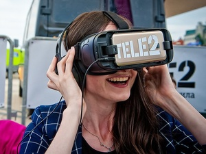 Tele2 приглашает нижегородцев проверить себя в гонке с препятствиями «Четыре стихии»