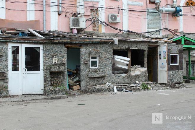 Нижегородские рынки: пережиток прошлого или изюминка города? - фото 8
