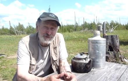 Заслуженный эколог России попросил Панова сохранить «Мишутку»