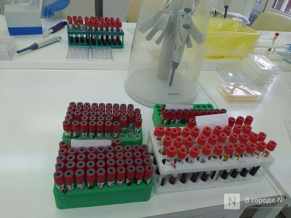 Первый подтвержденный случай заражения коронавирусом зафиксирован в Дзержинске - фото 1