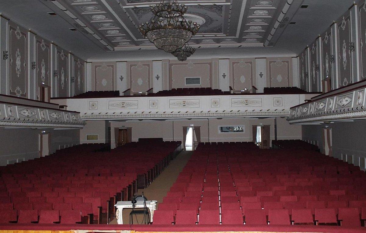 КМС по бальным танцам и экс-режиссер Большого  возглавили нижегородский оперный театр - фото 3