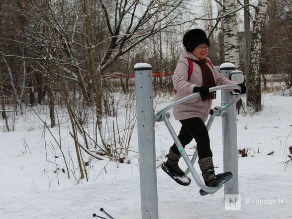 Скалодром и новые развлечения для детей появились в парке «Дубки» - фото 35