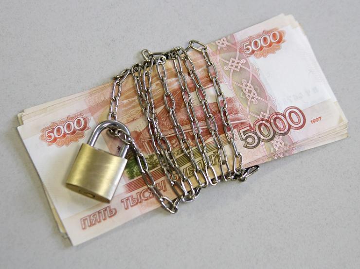Пять ситуаций, когда приставы не могут требовать деньги от должника - фото 2