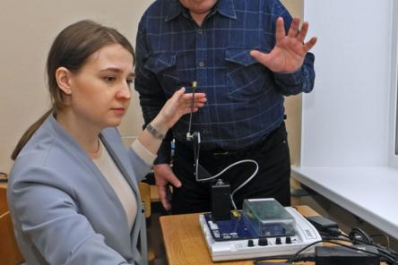 Математики НГТУ им. Р.Е. Алексеева совершенствуют интеллектуальные возможности роботов