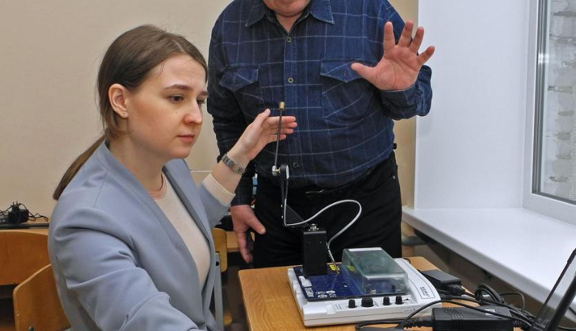 Математики НГТУ им. Р.Е. Алексеева совершенствуют интеллектуальные возможности роботов - фото 1