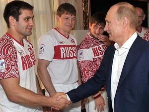 Владимир Путин разрешил россиянам ехать на Олимпиаду под нейтральным флагом