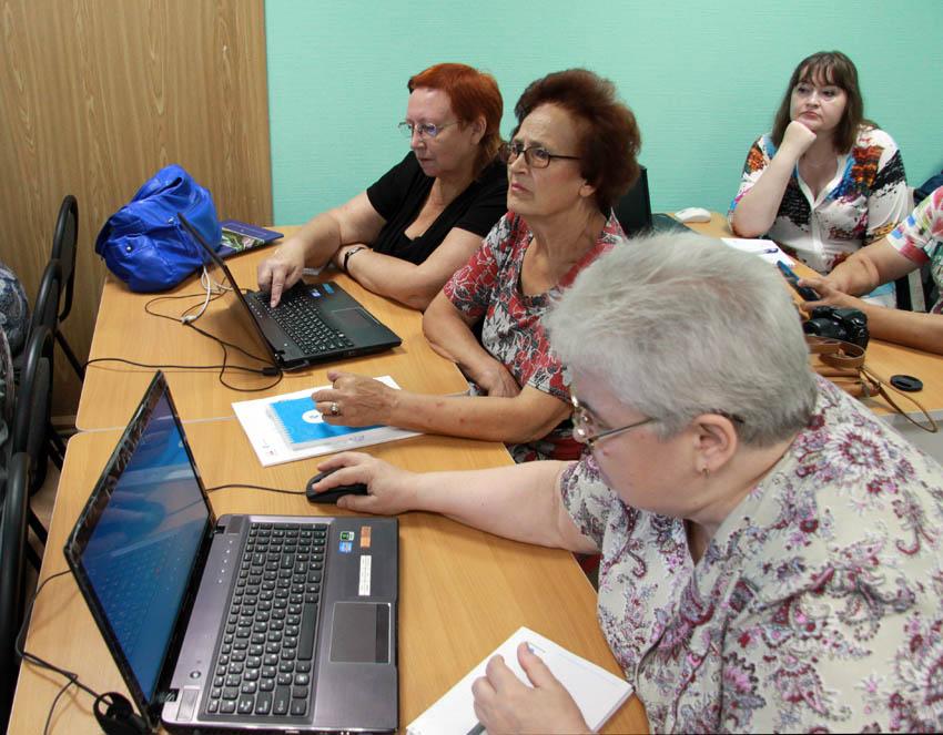знакомства в интернете для пенсионеров