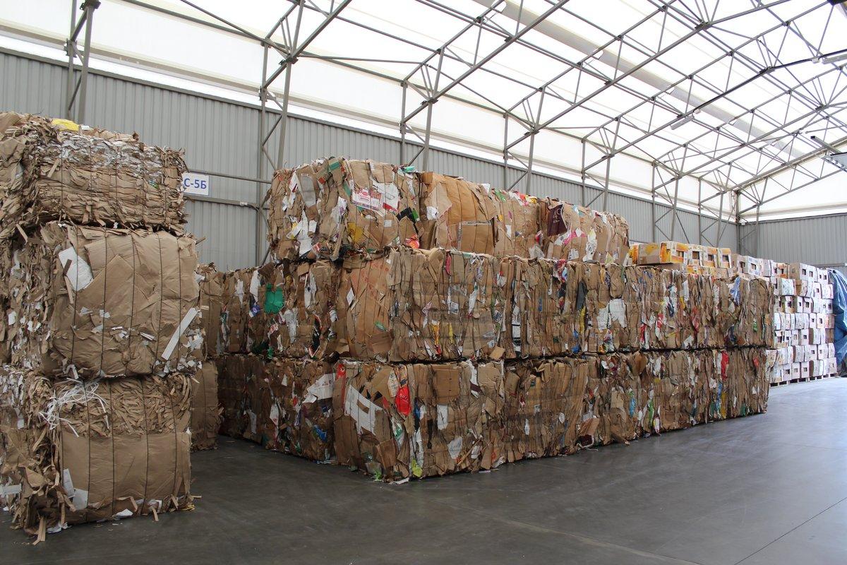 Нижегородский мусор для Финляндии: куда отправляется вторсырье из экопунктов - фото 8