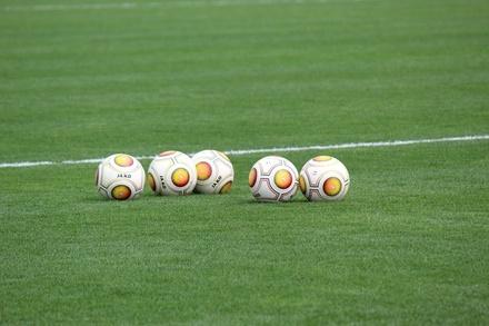 Крытый манеж для тренировок футболистов построят на Бору