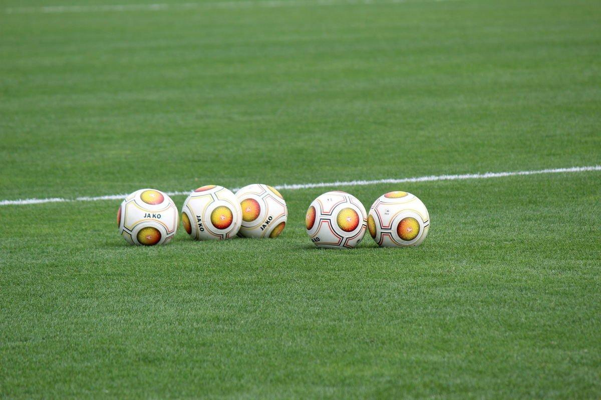 Крытый манеж для тренировок футболистов построят на Бору - фото 1