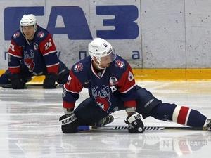 Тренеры нижегородского «Торпедо» проведут онлайн-занятие по хоккею